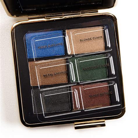 Eyeshadow Palette Estee Lauder estee lauder x beckham eye palette review photos