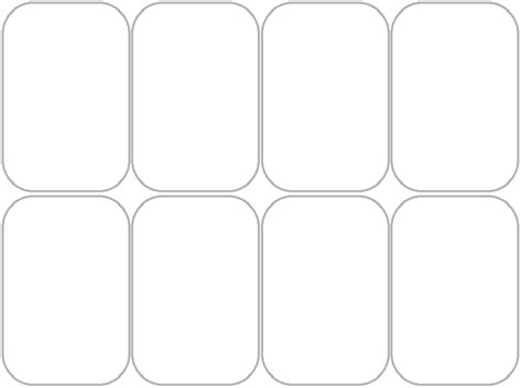 match card template free craft projects easter matching cards