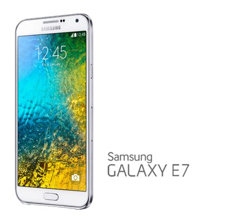 Battre Samsung E7 samsung galaxy e7 features and price in india zuketech tech tips mobile phones gadgets