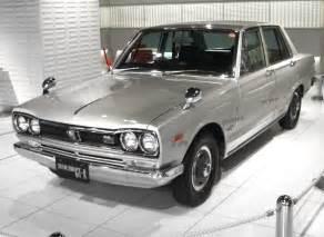 1968 Nissan Skyline 1968 Nissan Skyline Photos Informations Articles