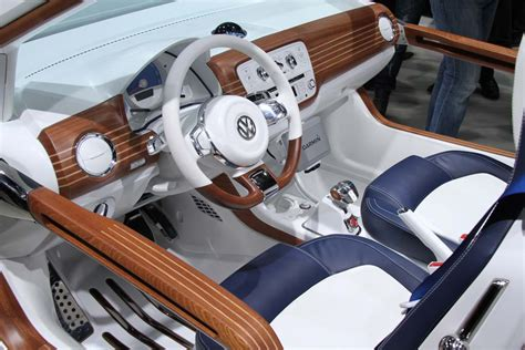 Buggy Interior by Dune Buggy Soft Tops