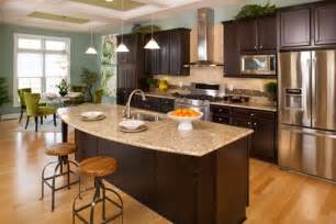 awesome Dark Countertops With Dark Cabinets #2: home-design.jpg
