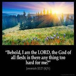 Jeremiah 32 27 king james version bible kjv bible