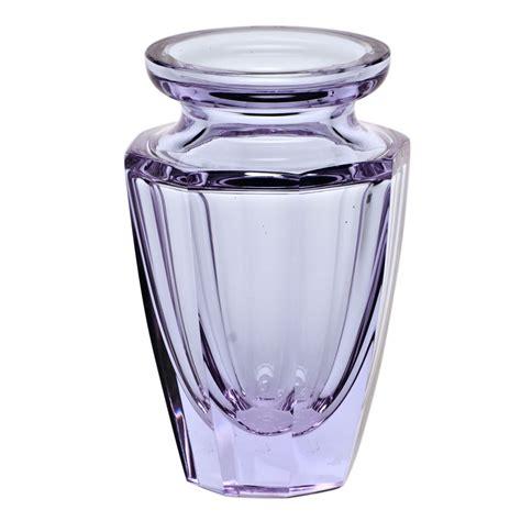 Moser Vase by Moser Alexandrite Eternity Bud Vase At Herendstore