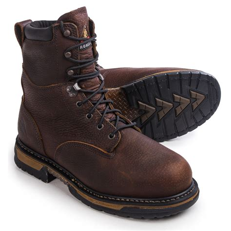 work boots for rocky ironclad work boots for save 49