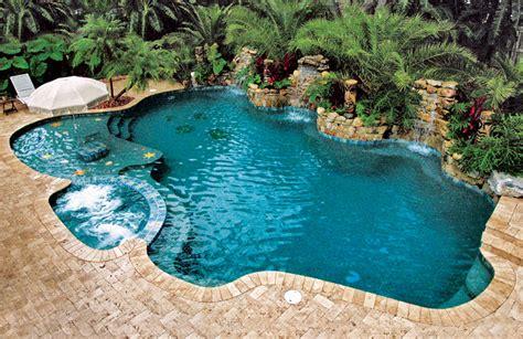 backyard lagoon pool photos free form pools lagoon pools blue haven