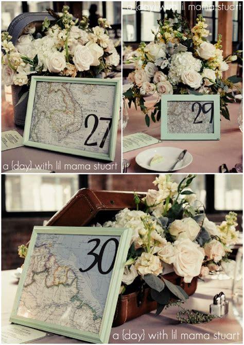 13 destination wedding table card ideas wedding budget