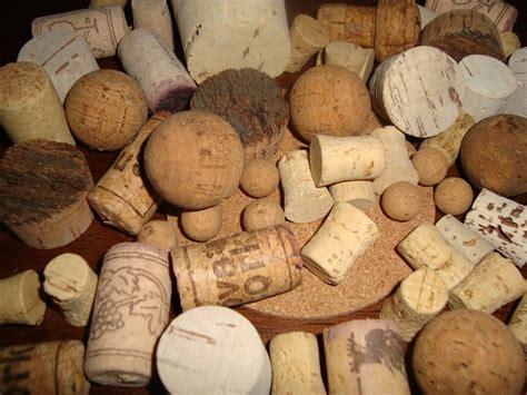 Cork Craft Bag