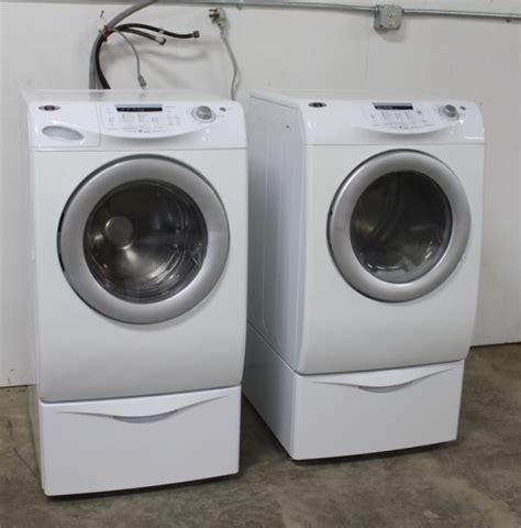 maytag neptune washer maytag neptune front loading washer and dryer