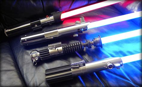 wars lightsaber replica lightsaber replica gadgetsin