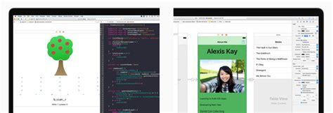 design app swift download apple s new swift app development curriculum from