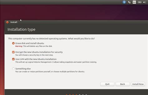 ubuntu how to encrypt moving on after truecrypt s untimely departure techroots