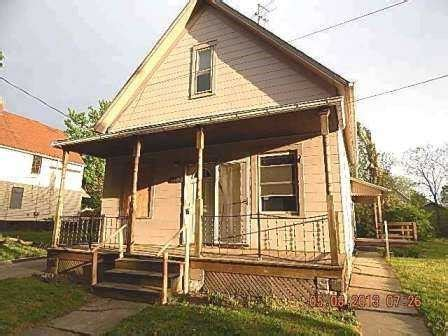 houses under 10k 44105 houses for sale 44105 foreclosures search for reo houses and bank owned homes