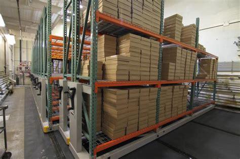 warehouse shelving systems mobile industrial racks rolling bulk shelves warehouse