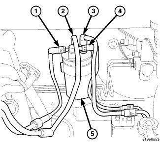 jeep fuel filter wiring diagram