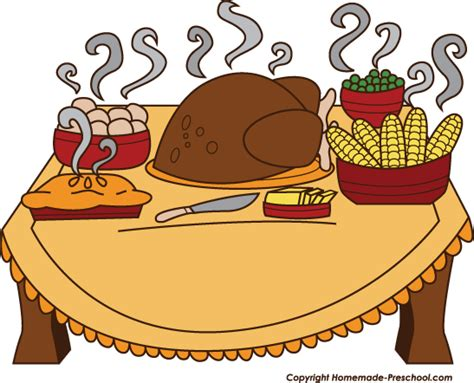 free thanksgiving clipart thanksgiving dinner pictures clip images
