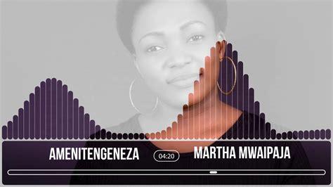 audio martha mwaipaja amenitengeneza  dj
