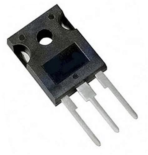 Dijamin Mosfet 50n50 50a 500v N Channel International Rectifier mos fets west florida components