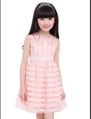 Mukena Anak Umur 5 9 Tahun by Baju Umur 5 Thu Koleksi Baju Anak Perempuan Umur 5 Tahun