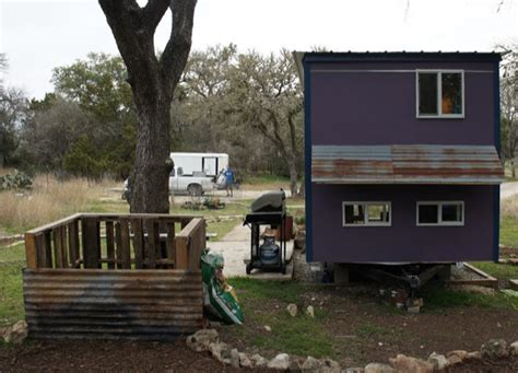 tiny house 5k tiny house builds second tiny home for just 5200