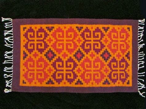17 Best Images About Handmade Mexican Rugs On Pinterest Mexican Area Rugs