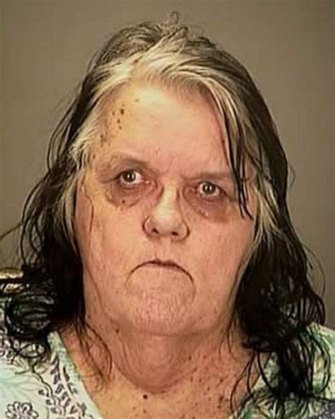 ugly woman funny mug shots 20 of worst bad crazy woman face