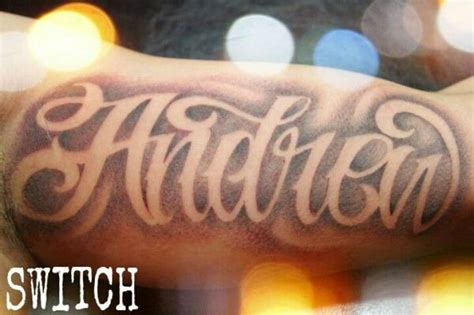 tattoo name shading ideas shaded name tattoos pinterest best tattoos gallery