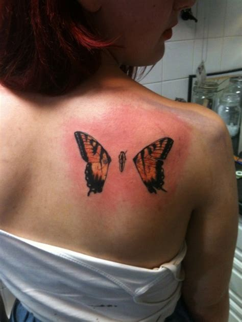 brand tattoo designs 20 sophisticated butterfly designs ideas