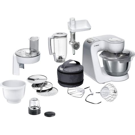 bosch keuken bosch keukenmachine creationline mum58257 bcc nl