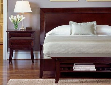 Cherry Furniture Bedroom | cherry bedroom furniture design and decor ideas