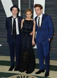 Christina Aguilera Vanity Robert Pattinson Joins Tom Sturridge And Fiance Sienna