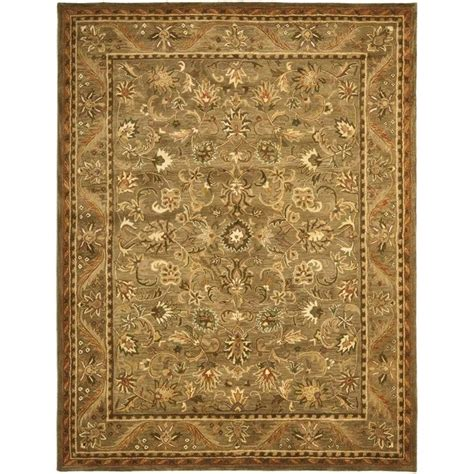 classic antiquity rugs safavieh antiquity traditional rug 11 x 15 at52a 1115
