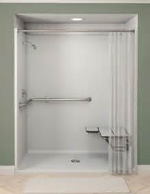 3 Piece Bathtub Surround One Piece Corner Shower Stalls F F Info 2017