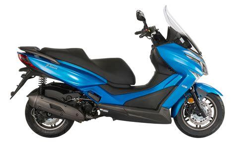 125 Kymco Motorrad by Gebrauchte Kymco X Town 125 Cbs Motorr 228 Der Kaufen