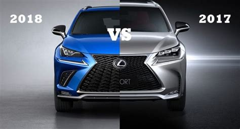Nowy Lexus Nx 2019 by Lexus Nx Clash Of 2017 And 2018