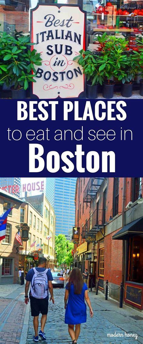 The Best Place To Eat In 2 Reasons by Best 25 Boston Area Ideas On Boston Boston
