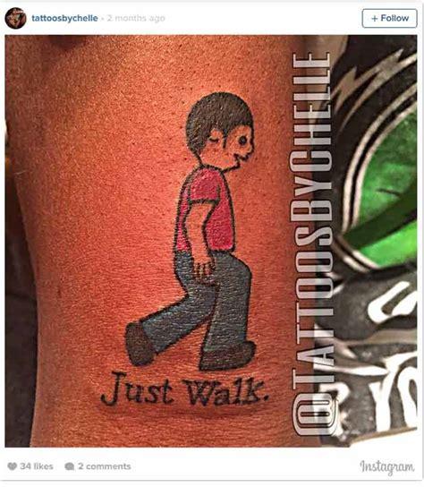 emoji tattoo buzzfeed 22 photos to prove the new craze for emojis indiatv news