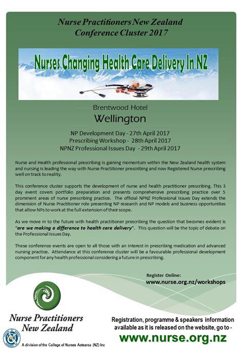 college of nurses aotearoa nz inc news