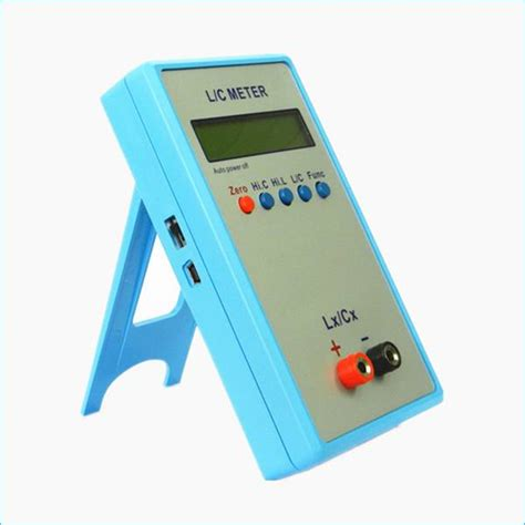 inductance meter pdf portable lc meter for capacitance inductance measurement brightwin
