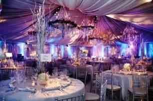 indoor summer wedding reception decorationwedwebtalks