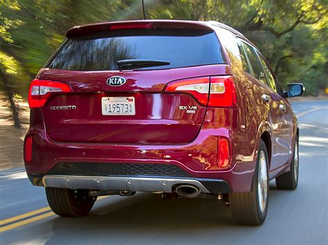 2015 Kia Sorento Price 2015 Kia Sorento Price Photos Reviews Features