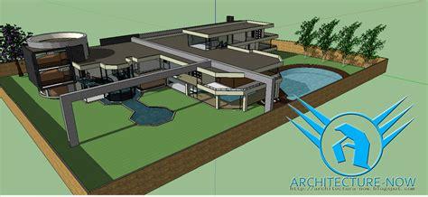 sketchup layout hybrid mode fichier sketchup villa 3d