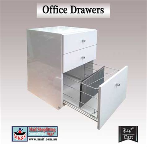 Counter Desk Drawer by Tonnille Reception Counter Office Table And Drawer Set