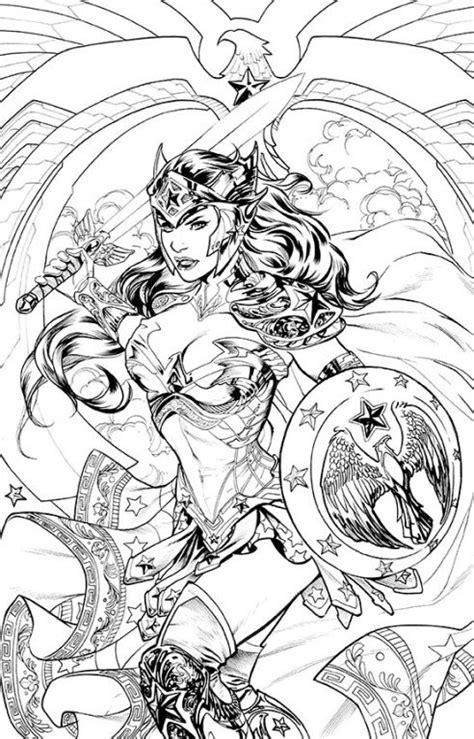 Capas variantes da DC Comics para colorir em 2016