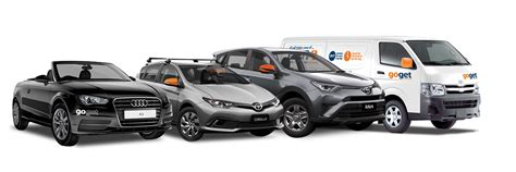 toyota line of cars our fleet of vehicles goget