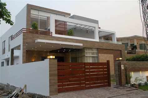 modern home studio 1 kanal modern house at dha lahore by d studio 450 sqm