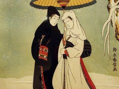 imagenes japonesas buenisimas ilustraciones japonesas vs ilustraciones chinas arte