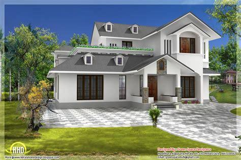 vastu kerala home design sloping roof home with vastu shastra norms home