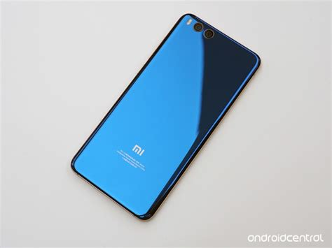Garskin Xiaomi Mi 3 All xiaomi mi note 3 is a larger mi 6 that s powered by the snapdragon 660 android central
