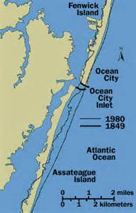 development s effects on barrier islands the effects of
